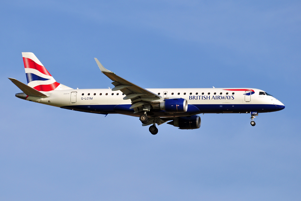 G-LCYM EMBRAER 190 BRITISH ARWAYS CITYFLYER 1024.jpg