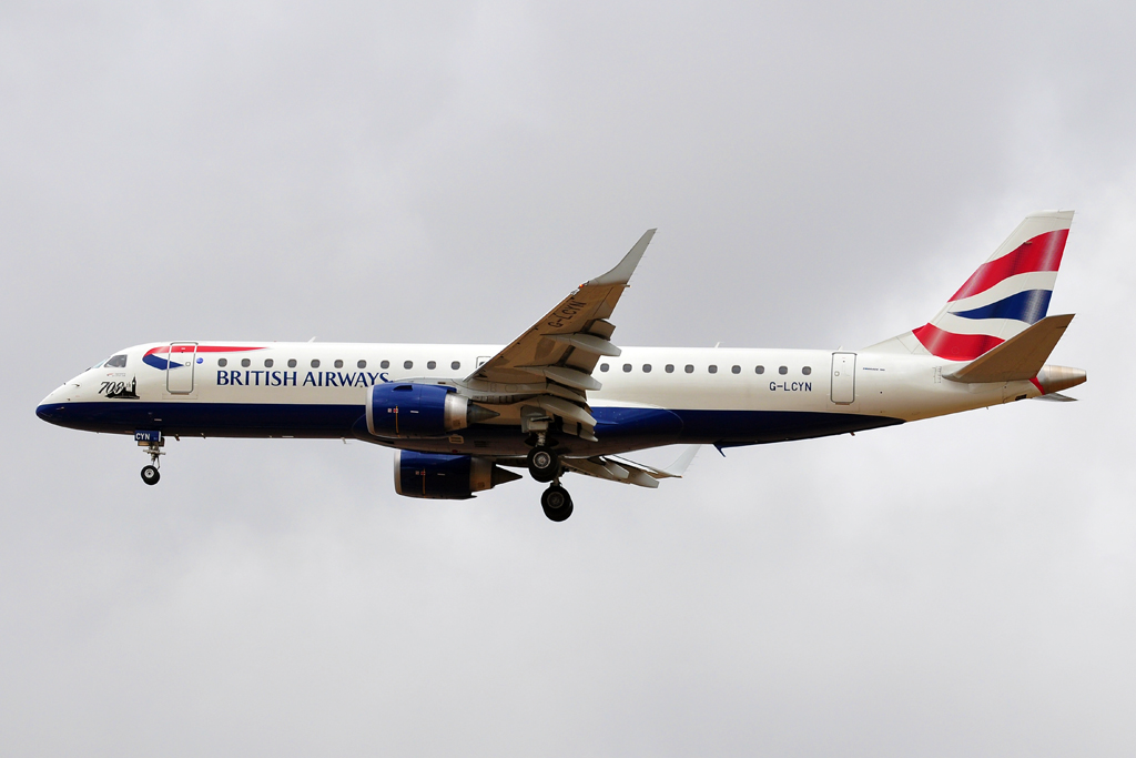 G-LCYN E190 BRITISH AIRWAYS CITYFLYER 700th.jpg