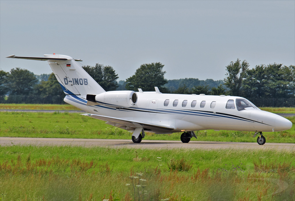 ATLAS AIR SERVICE CESSNA 525A CITATIONJET CJ2 D-INOB.jpg